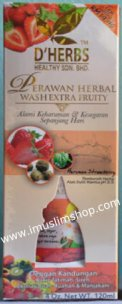 imuslimshop-perawan herbal fruity new