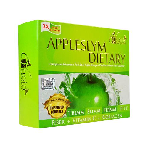 appleslym-dietary