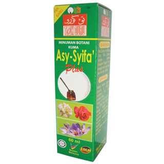 As-Syifa Plus @ beauty kiosk