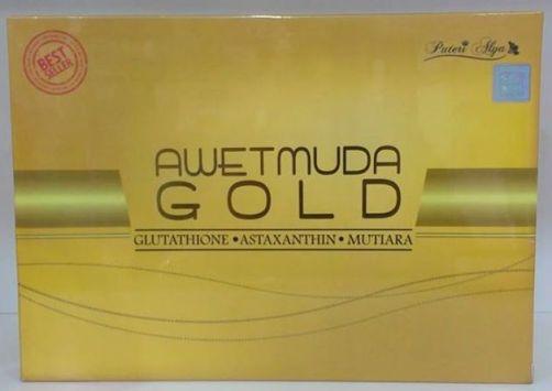awet gold