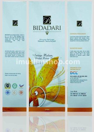bidadari