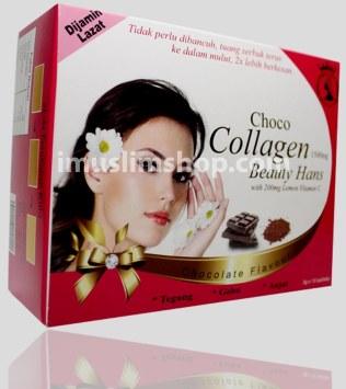 choco collagen