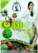 dara sunti collagen