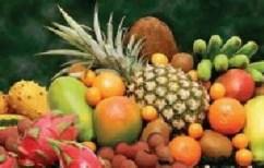 enzim buah-buahan