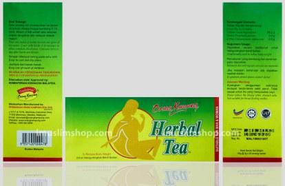 herba tea