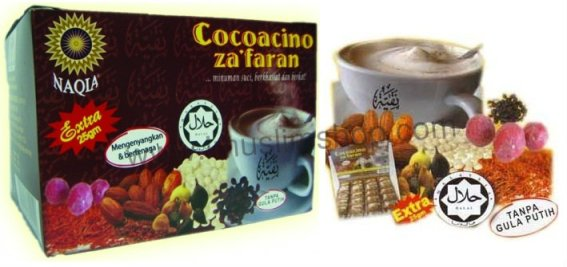imuslimshop-cocoacino zafarannew