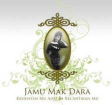 Jamu Mak Dara