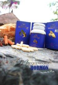mirifica-mengoptima hormon wanita