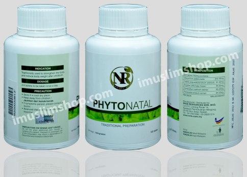 Phytonatal k