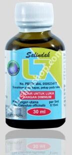 salindah L7