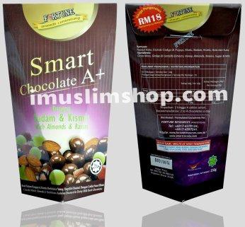 smart coklat