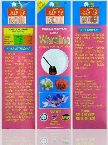 wardina