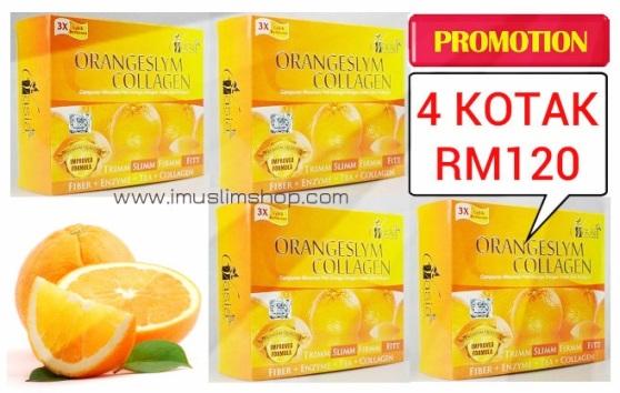 promosi orangeslym1