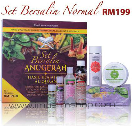 set bersalin normal_new