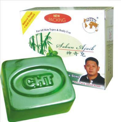 bamboo-vine-mint-handmade-soap-100gm-buyingatonline-1210-21-Buyingatonline@1